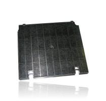 Koolstoffilter voor Pelgrim afzuigkappen KF65/P01 - 255x225mm