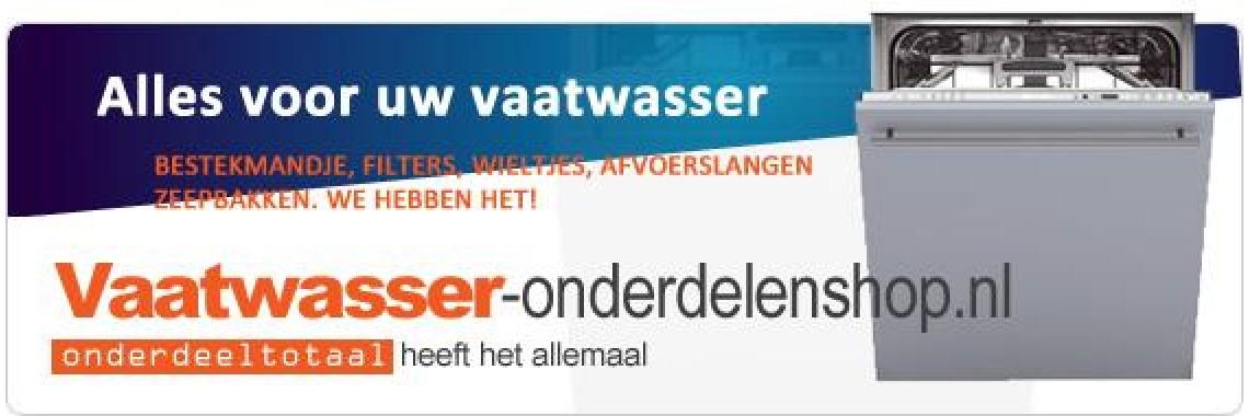 Vaatwasser-onderdelenshop.nl